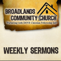 BCC Weekly Sermons